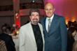 (Left to right) Baywatch producer Michael Berk with Los Angeles County Sheriff Lee Baca at Phoenix House's 10th Annual Triumph For Teens Awards Gala.
