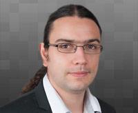 Aleksandar Bradic, Chief Technology Officer SupplyFrame