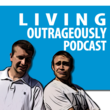 Hit Podcast, 'Living Outrageously' Returns for Final Season