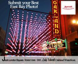 Oakland Hotel Giveaway