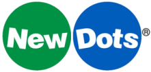 New Dots® New domain registration