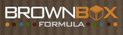 Brown Box Formula by Ezra Firestone