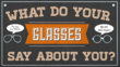 Peepers Creates Infographic About Celebrity Glasses