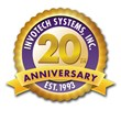 InvoTech celebrated 20 years of industry service and customer focused technology development in 2013.