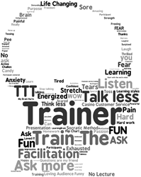 Casino Train the Trainer Mind Cloud