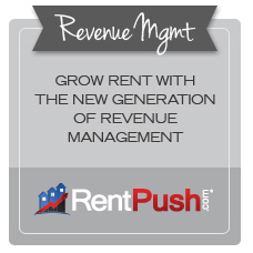 RentPush.com Revenue Management