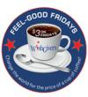 Feel-Good Fridays at WishGivers.org helps the critically ill children of America's military, police and firefighters