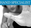HandSpecialist.net Launches Website