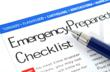 Make your Family Emergency Plan at Prep2bless