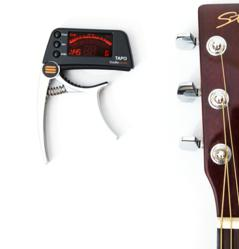 TAPO From Editors Keys Studio series - The ultimate guitar accessory