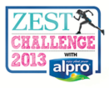 Freya Lingerie - Zest Challenge 2013