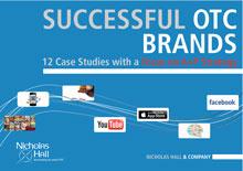 12 Successful OTC brands