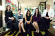 Five High Flyers Named as Finalists for the Coveted Women in the City...
