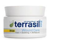 Terrasil™ Wound Care & Antiseptic Ointment