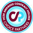Custom Air Products & Services, Inc. Awarded Choice Partners...