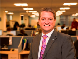 Andrew Benn, Managing Director of haart Residential Lettings