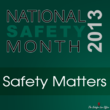 Kentucky Personal Injury Lawyer Mike Schafer Promotes Safety Awareness on 'National Safety Month'