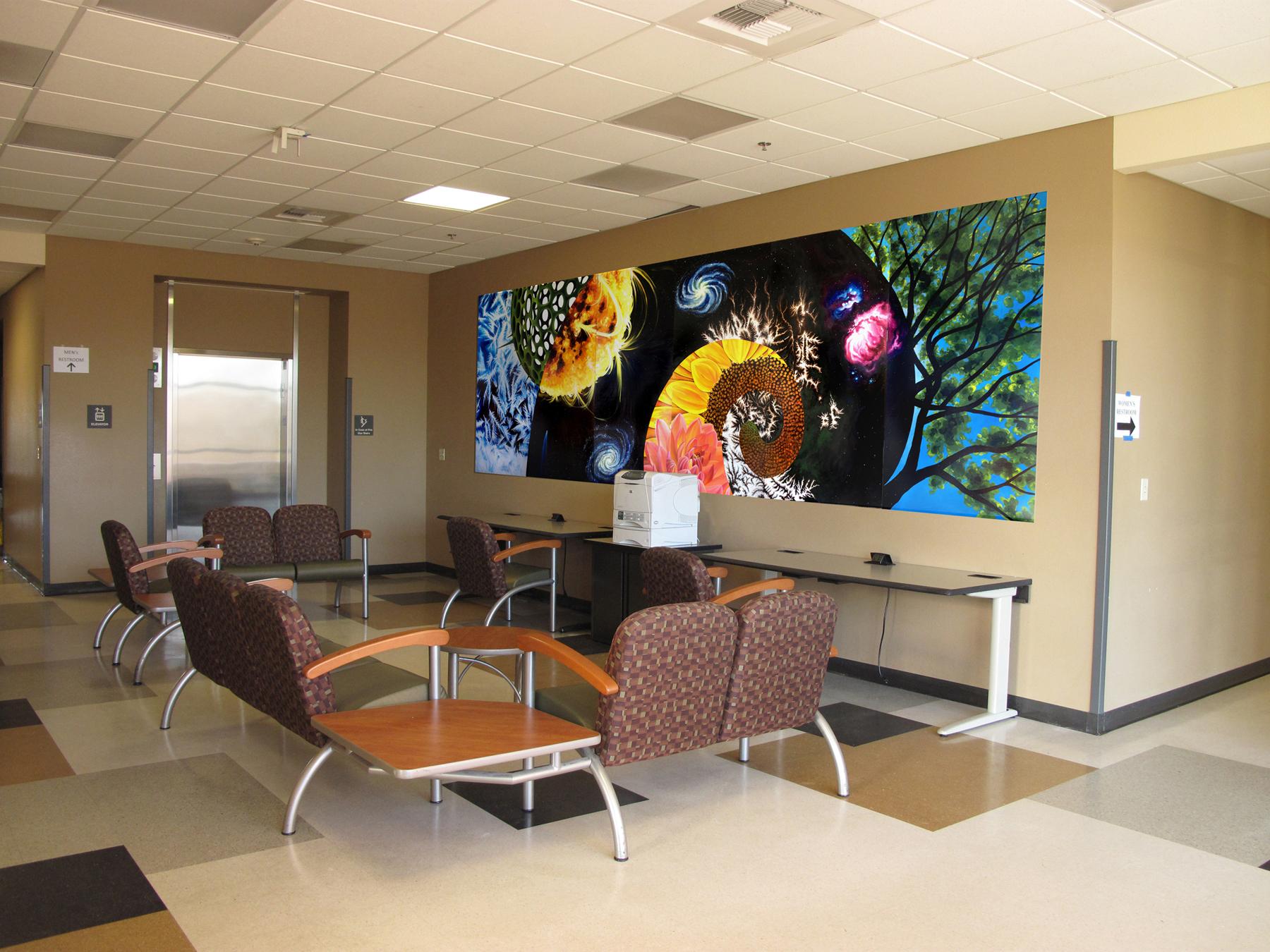 Sierra College Rocklin Campus Math Department Unveils A