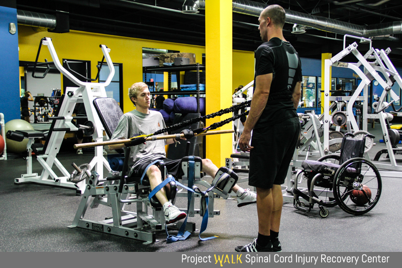 sci recovery project If you decide to go elsewhere for your acute sci rehabilitation, we highly  recommend that you obtain a  recovery immediately after a spinal cord injury,  the spinal cord stops doing its job for a period of time this is referred  project  enable.