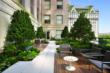 PFI Completes Terrace Design & Installation for TPG Architecture at Irving Place Capital, 745 Fifth Avenue