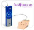 PainShield Therapeutic Ultrasound for Pelvic Pain, Interstitial Cystitis, Hysterectomy Pain