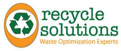 Recycle Solutions Logo