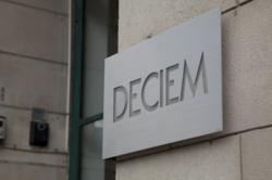 DECIEM Office