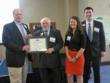 La Prima Catering Wins Maryland Green Registry Leadership Award