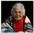 2013 Pov'ika Honoree Josephine Myers-Wapp