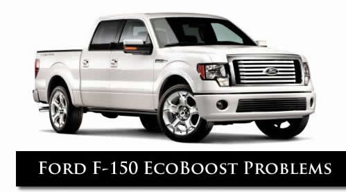 ford f 150 lawsuit alleges ecoboost engine problems. Black Bedroom Furniture Sets. Home Design Ideas