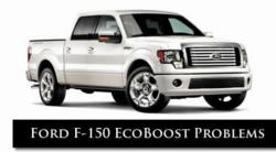 Ford F-150 Lawsuit Alleges EcoBoost Engine Problems Causing