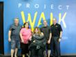 Project Walk Spinal Cord Injury Las Vegas