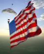 Team Fastrax To Honor Armed Forces With A Spectacular American Flag...