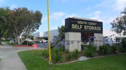 Self Storage, Santa Ana Self Storage, Santa Ana RV Storage, Self Storage Units