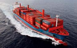 Ocean Freight by WIL Lines Shipping