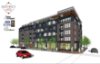Construction Begins at New North Loop Apartment Development, District 600