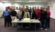 IMEC and Kishwaukee College Celebrate Successful Completion of the Fifth Lean Continuous Improvement Series for Manufacturers