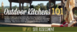 Kalamazoo Gourmet Publishes Outdoor Kitchens 101 Resource for Gourmands
