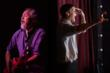 Roots rock legend Sam Llanas and playwright Doug Vincent star in 'A Day for Grace'