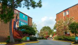 University Place Exterior