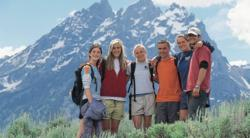 Wilderness Ventures offers gap year experiences in some of the world's most beautiful places