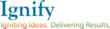 Ignify Wins Microsoft Dynamics Partner of the Year Award in 2013