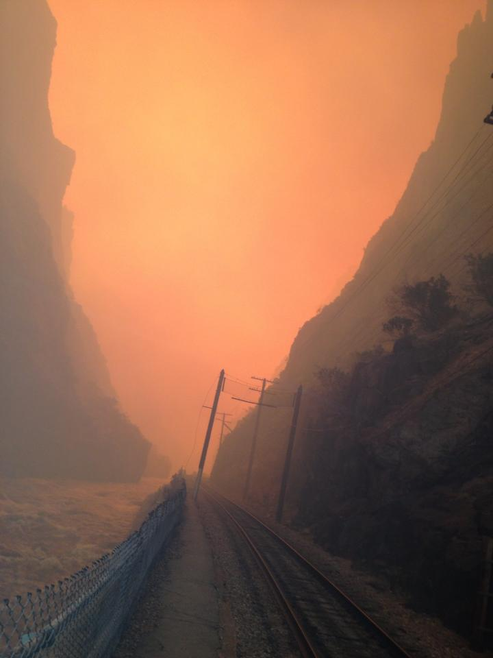River Runners Resumes Rafting The Royal Gorge After Wildfire