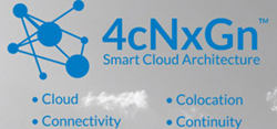 4cNxGn Smart Cloud Architecture