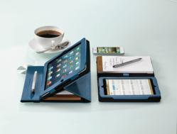 Levenger accessories for books, tablets and e-readers