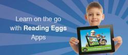 Reading Eggs Apps