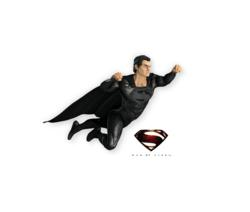 Man of Steel Keepsake Ornament exclusive for Comic-Con