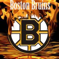 Boston Bruins Tickets