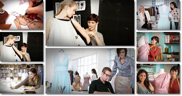 How To Become A Fashion Designer Professional Fashion