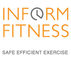 InForm Fitness Home of Safe Efficient Exercise